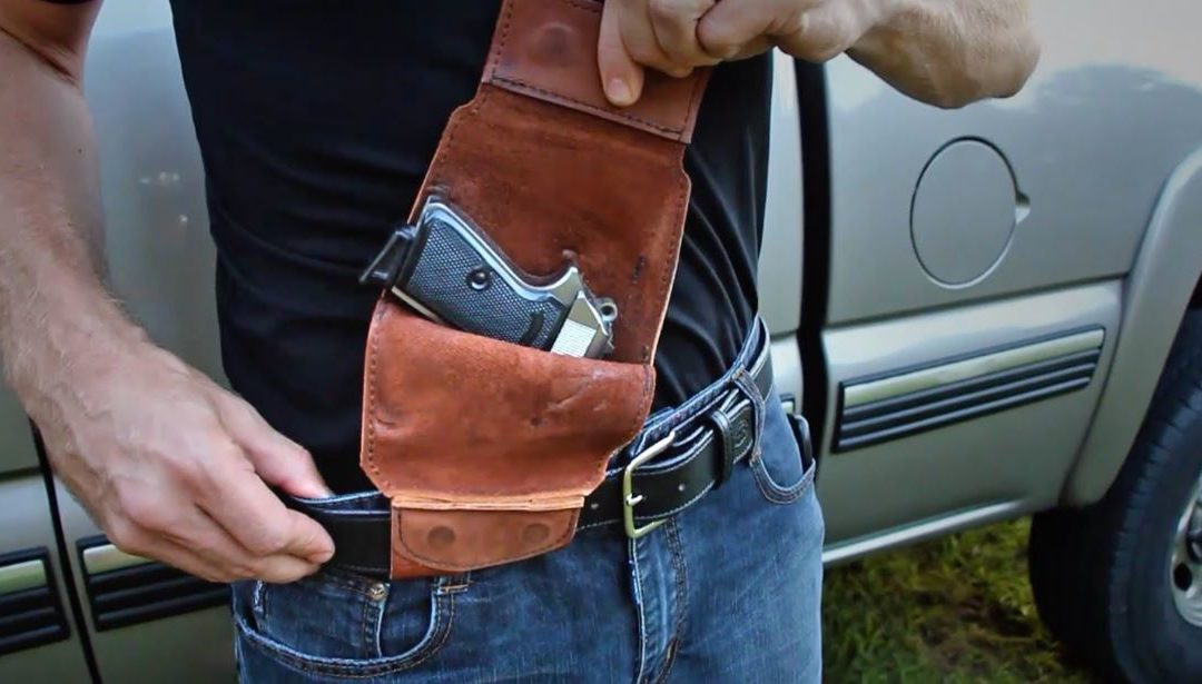 My Personal Opinion About The Urban Carry Holster