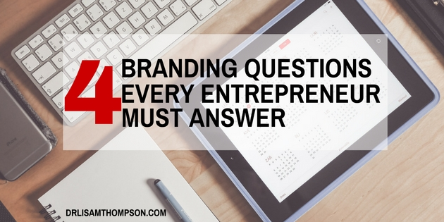 the questions every entrepreneur must answer One thing i've learned is that every answer invites more questions every time we  post something, follow-up questions invariably come out of it.