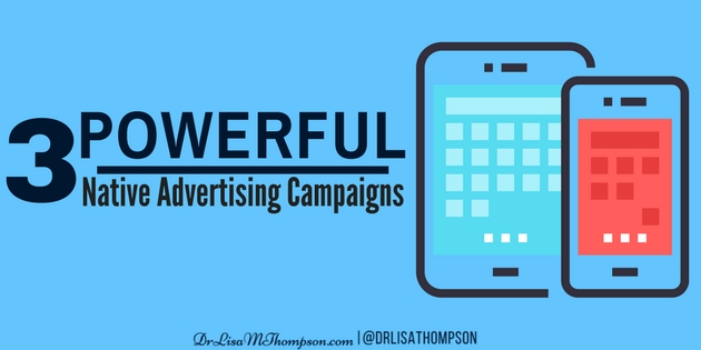 3 Ways to Build Powerful Native Advertising Campaigns