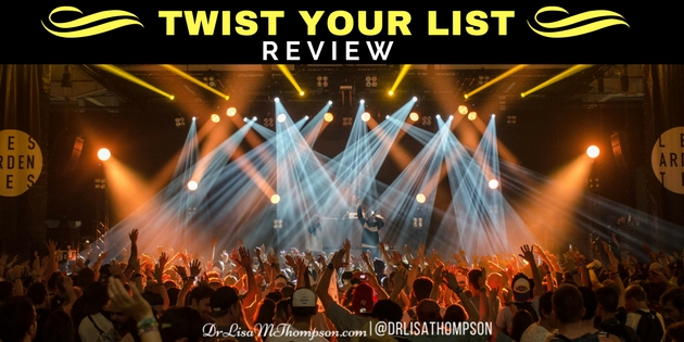 How to Twist Your List to Create Raving Fan Customers