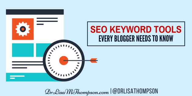 SEO Keyword Tools: What Every Blogger Needs to Know