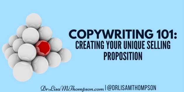 Copywriting 101: Creating Your Unique Selling Proposition