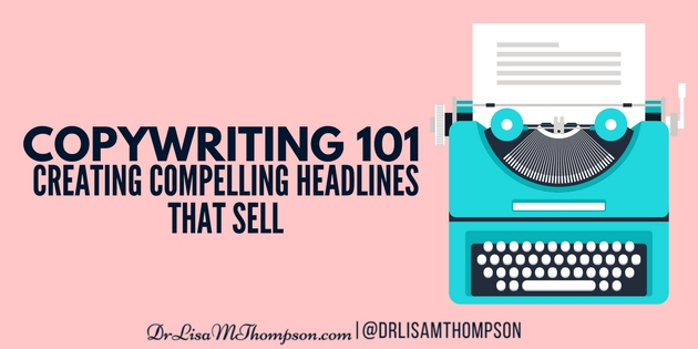 Copywriting 101: Creating Compelling Headlines That Sell