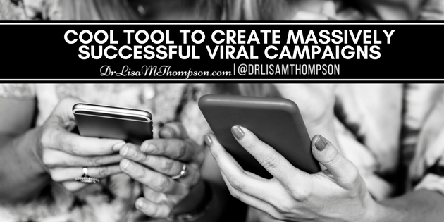 Ninja Hack to Create Massively Successful Viral Campaigns
