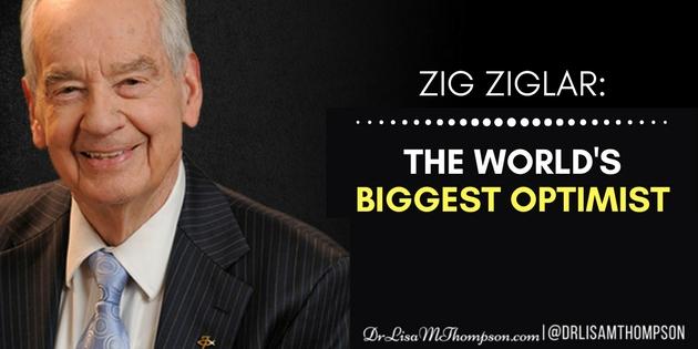 Zig Ziglar: The World