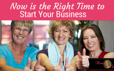 Now is the Right Time to Start Your Business