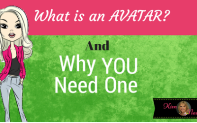What is an Avatar and Why You Need One