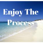 Online Business Building-Enjoy The Process