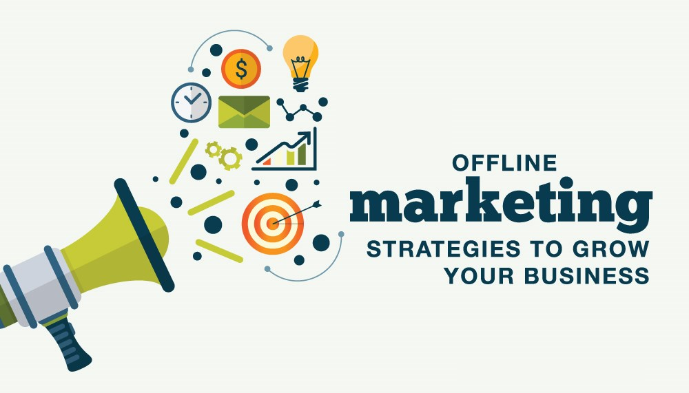 Targeting Offline Markets