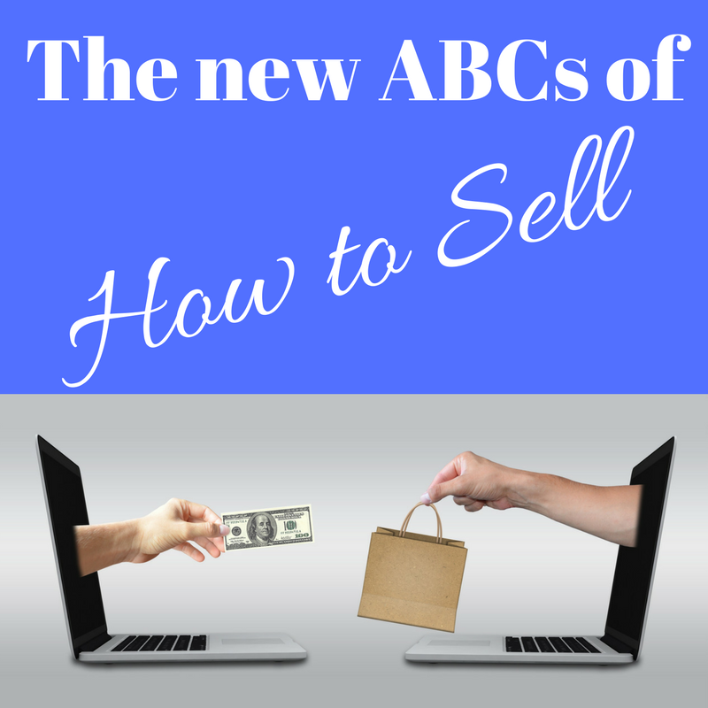 How to Sell Your Products Goods and Services