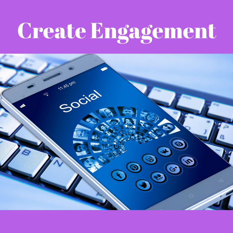 How to Create Engagement and Build Your Business