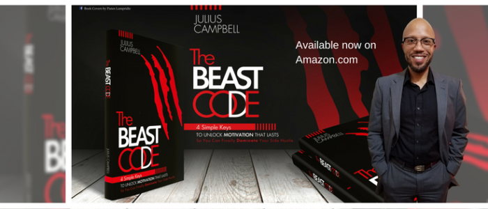 "Announcing ""The Beast Code"""