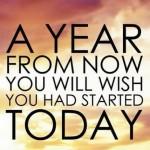 Starting A Wellness Journey