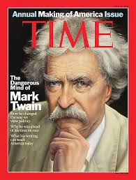 11 of My Favorite Mark Twain Quotes