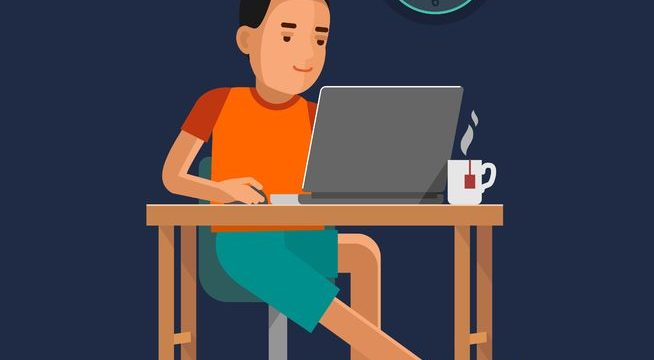 How Will Working from Home Affect the People I Live With?