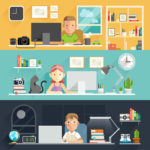 What Does Work at Home Mean to You?