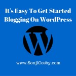 Blogging On Wordpress