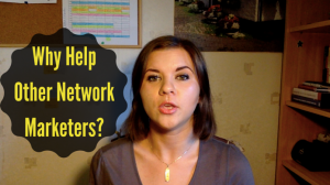 Business Tips – 5 Reasons to Help Other Network Marketers