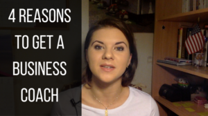 4 Reasons Why You Need to Have a Business Coach to Hit Your Goals