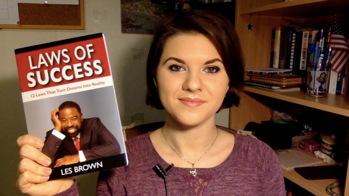 Laws of Success Book Review – Lessons From Les Brown