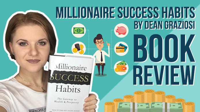 Millionaire success habits by dean graziosi book review malvernweather Images