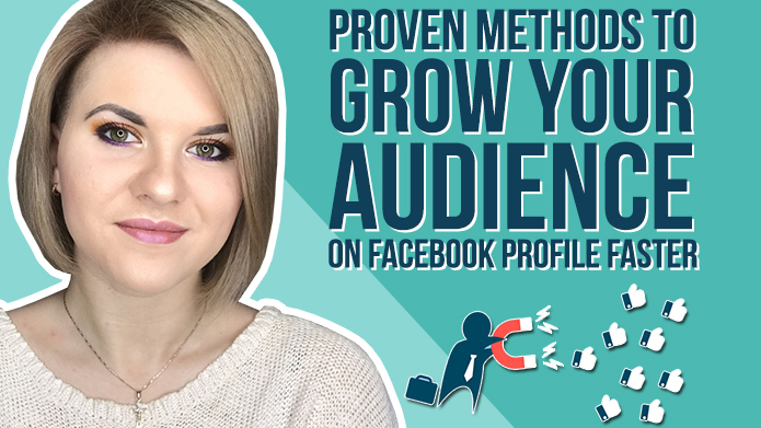 Proven Methods to Grow Your Audience on Facebook Profile Faster