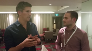 Tom Breeze YouTube Advert Master of Targeted Leads: Seb Interviews This Top Online Marketer