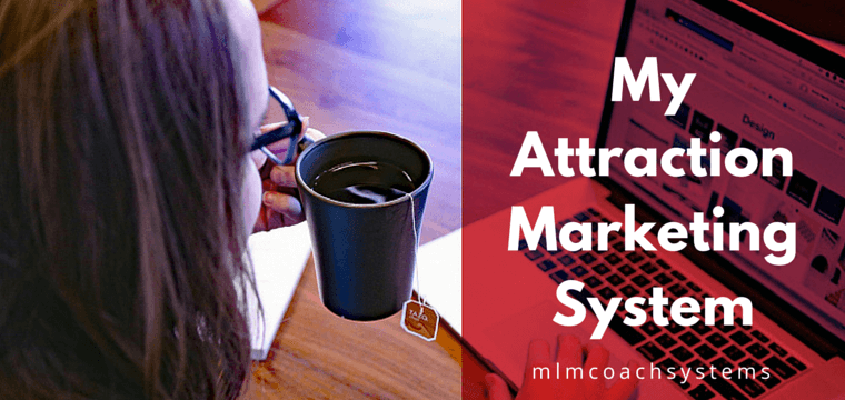 16 Exciting Reasons to Join My Attraction Marketing System