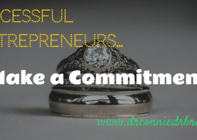 Make-a-commitment
