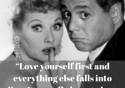 lucille-ball-love-yourself