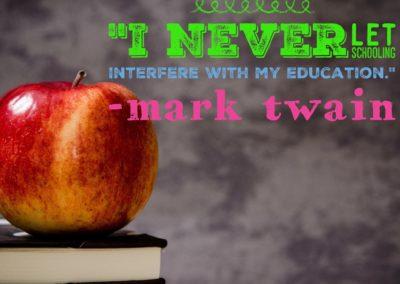 twain-education