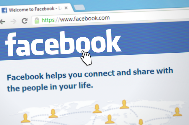 using Facebook to generate leads online