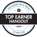 My Lead System Pro- (MLSP) Top Earner Hangout