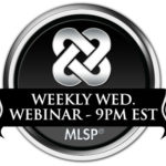 My Lead System Pro- (MLSP) Wednesday Weekly Training Webinar