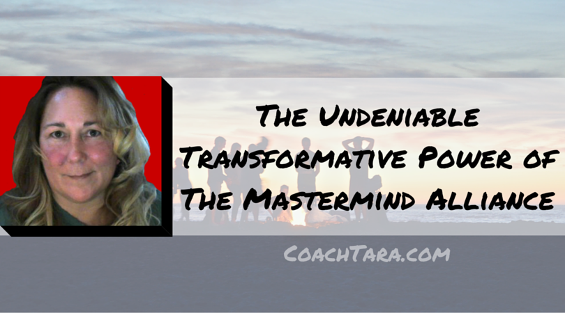 The Undeniable Transformative Power of The Mastermind Alliance