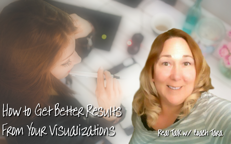 How to Get Better Results from Your Visualizations #RealTalk Ep. 2