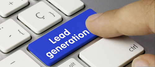 How to get endless FREE leads using social media.