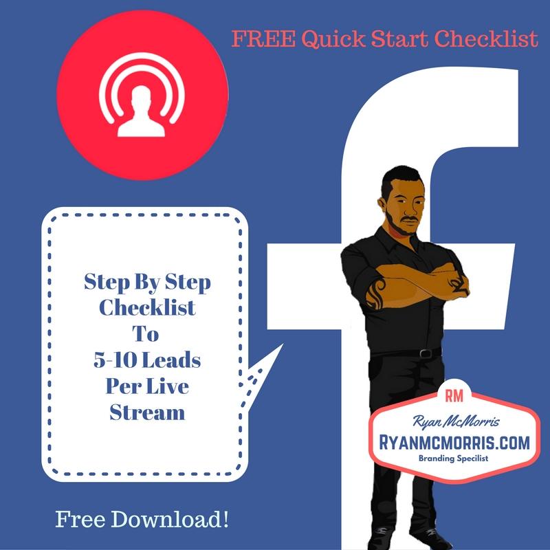 FB Checklist To 10 Leads Per Stream