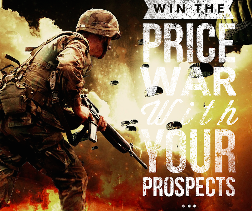 Overcome The Price Objection: Win The Price War