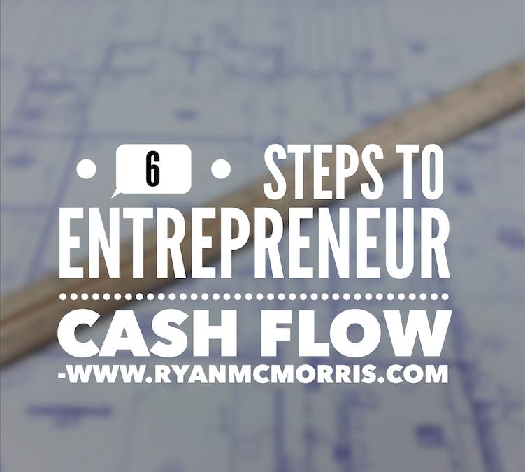 The Entrepreneur's Blueprint To Financial Freedom