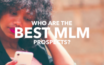 Prospecting Tips: Who Are The Best Prospects