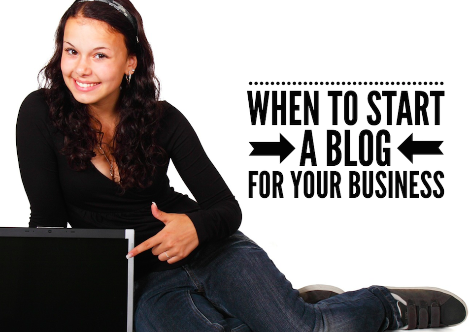 When Is The Best Time To Start A Network Marketing Blog