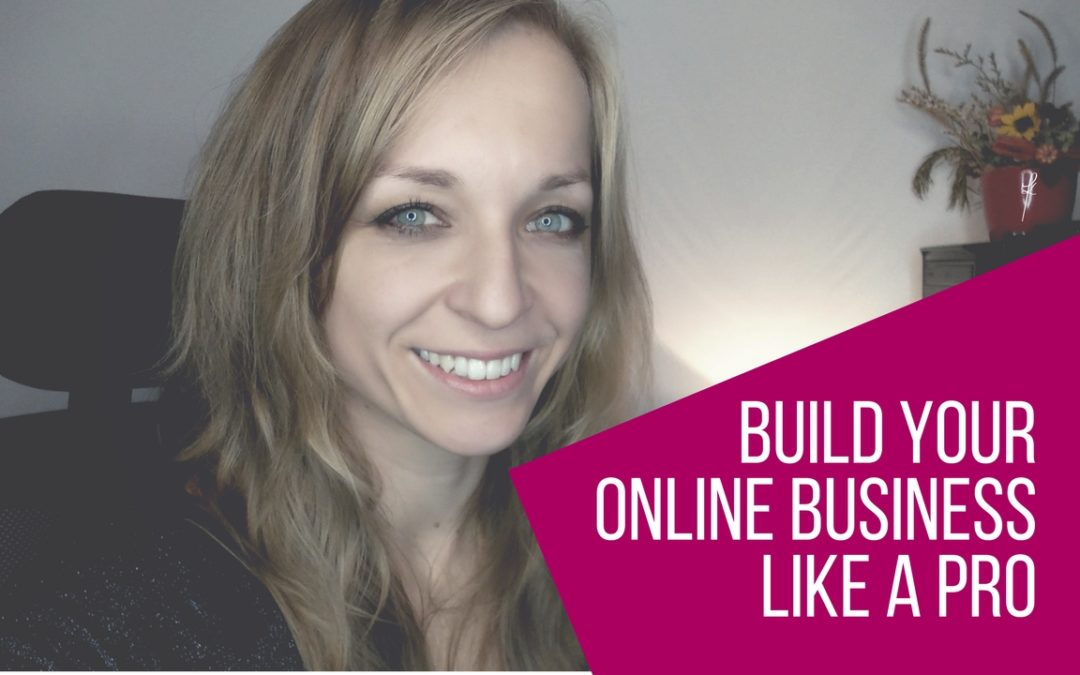 Build network marketing business online like a PRO