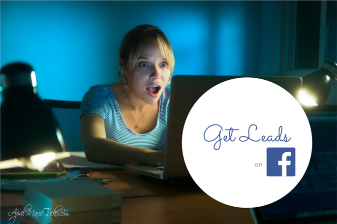 Create Leads Now On Facebook & Instagram