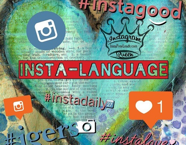 20 Common Instagram Terms & The Instagram Language: Instagram-ish