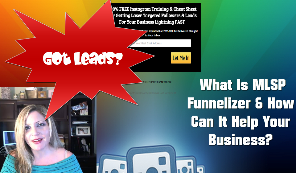 "What Is ""My Lead System Pro"" MLSP Funnelizer?"