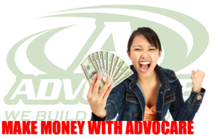 Make Money with AdvoCare