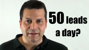 50 Leads For Your Business Per Day