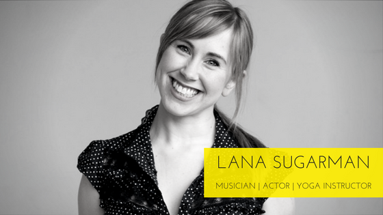 Lana Sugarman:  When Creativity Meets Passion