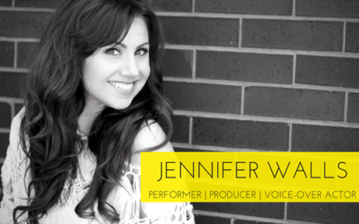 Jennifer Walls: The Road To Authenticity And Becoming A Grown Ass Woman